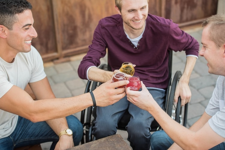 Escape Rooms And Customers With Disabilities