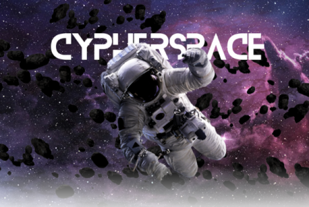 Cypherspace
