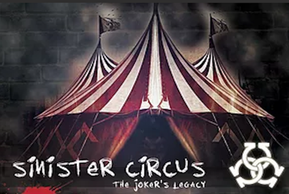 Sinister Circus: The Joker's Legacy