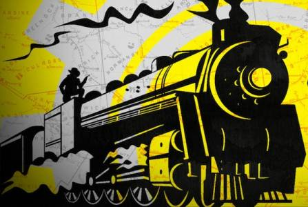 The Steampunk Express