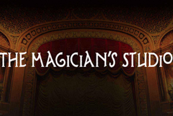 The Magician's Studio
