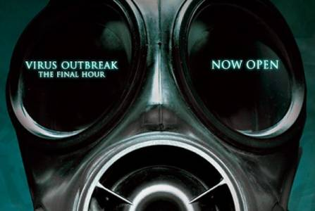 Virus Outbreak: The Final Hour