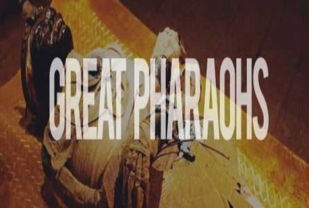 Great Pharaohs