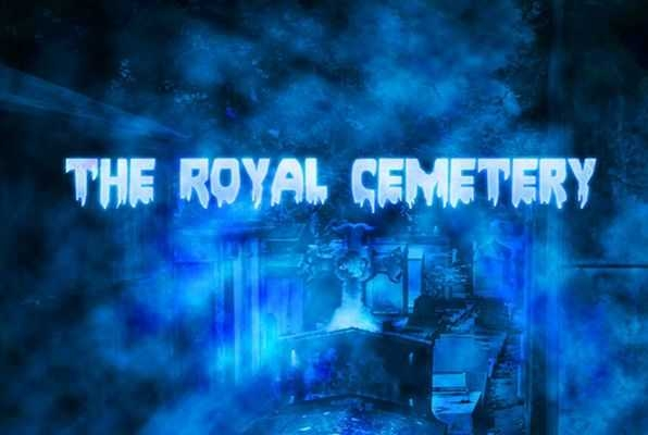 The Royal Cemetery
