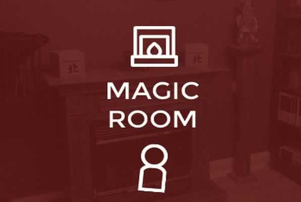 Magic Room