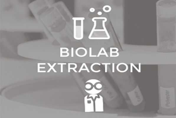 Biolab Extraction