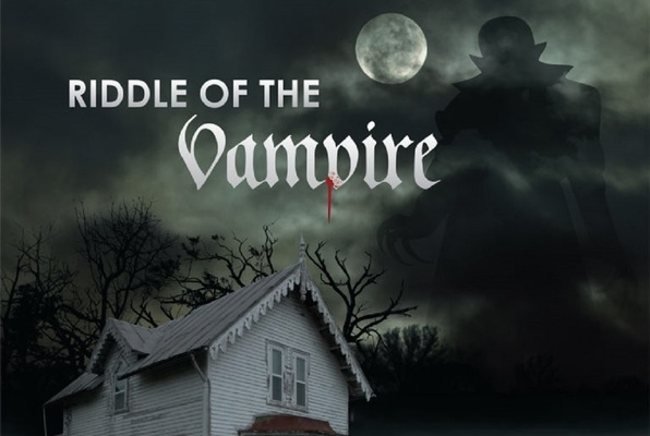 The Riddle of the Vampire