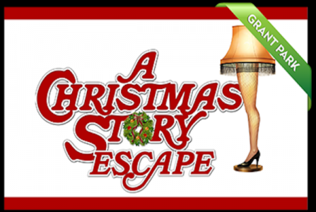 A Christmas Story Escape
