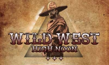 Wild West - High Noon