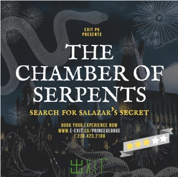Chamber of Serpents