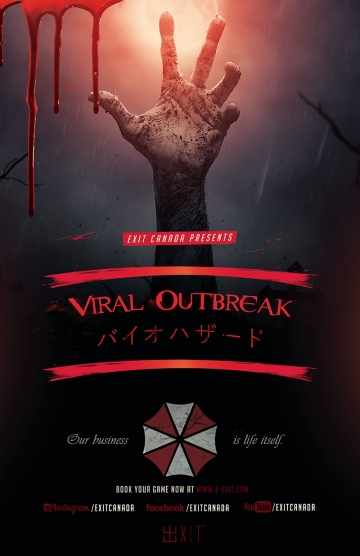 Viral Outbreak