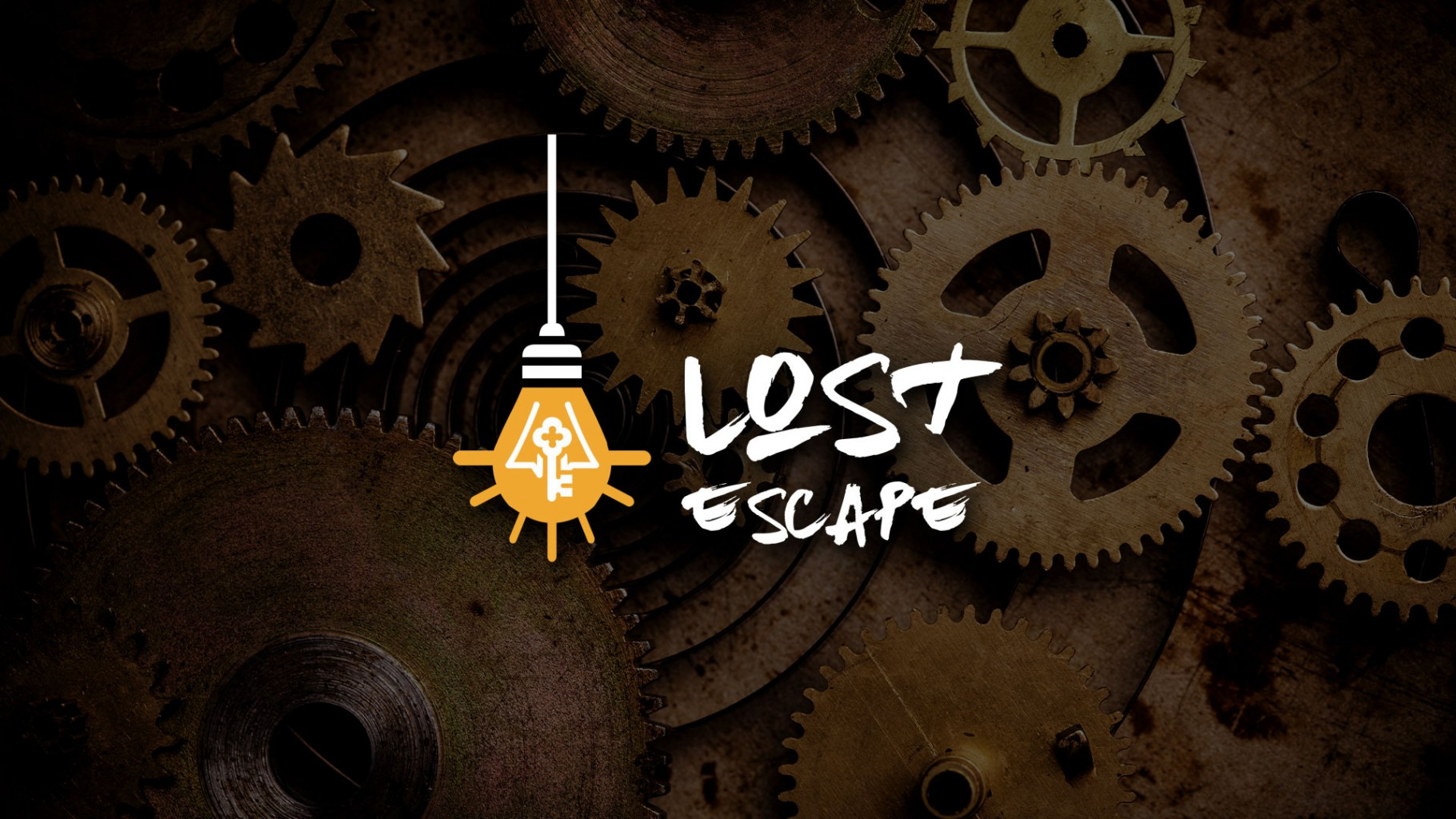 Lost Escape Giveaway